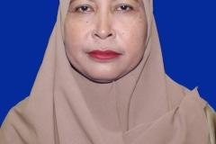 Dra. DYAH WIDYARINI, M.Si